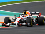 """""""Starting from the inside will be tricky"""" – Max Verstappen"""