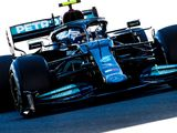 Mercedes surge forward, Verstappen consigned to the back