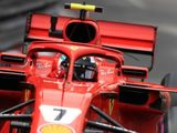 "Kimi Raikkonen: ""We Cannot Be Totally Happy With This Result"""