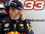Verstappen Manager Certain Dutchman's Future lies with Red Bull - for now