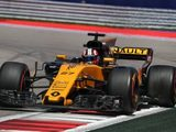 """Nico Hulkenberg: """"The car is improving at every race and we can deliver"""""""