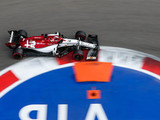 Russian GP: Qualifying team notes - Alfa Romeo