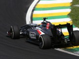 Sauber again miss out on points