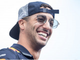 Hulk hopes Ricciardo will share Red Bull secrets