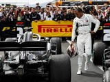 "Hamilton says F1 2021 overhaul ""nowhere near where it needs to be"""