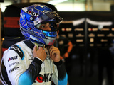 No guarantees Nissany will step up says Williams
