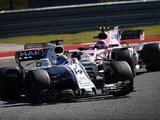Force India outdeveloped Williams in 2017 F1 campaign - Paddy Lowe