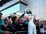 Lauda lauds Bottas after first win