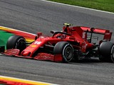 Could Ferrari be set for worst ever Monza display?