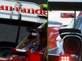 Tech Talk: Ferrari switch to single-pillar mounting