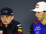 Tost admits there could be 'problems' between Verstappen and Gasly