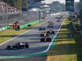 """Nobody will take a risk with """"confusing"""" F1 sprint race format - Wolff"""