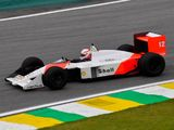 Brazilian Grand Prix diary: Lewis Hamilton moved by texts from Fernando Alonso, Ron Dennis