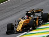 "Nico Hulkenberg: ""Good to Get my First Point Since Spa"""