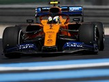 Red Bull-beating McLaren Formula 1 practice pace surprises rivals