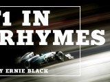 F1 in Rhymes: All is Fair in F1 War