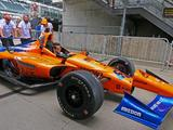 Full-time McLaren 2020 IndyCar entry 'highly unlikely' - Zak Brown
