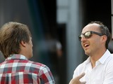 Williams Formula 1 team denies it has completed Robert Kubica deal