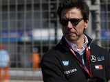 Wolff makes Aston Martin investment, committed to Mercedes F1 role
