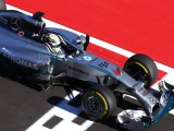 FP3: Hamilton remains dominant despite spin