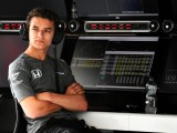 A lap with 2019 McLaren hopeful Lando Norris