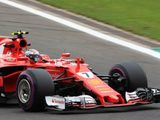 Spa supremo Raikkonen tops final practice, as Ferrari go one-two in Belgium
