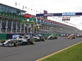 Australian organisers claim F1 breached contract