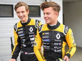Renault reveals its full Sport Academy line-up for 2019