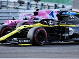 Insight: Assessing F1's fierce fight for third