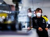 "Alonso: Renault F1 test return at Barcelona will be ""amazing"""