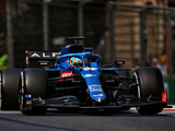 Alpine 'actively investigating' F1 race pace deficit