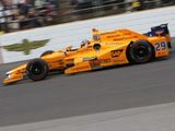 Hopes of a full-time McLaren IndyCar effort gain traction