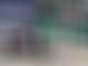 Crane damage forces chassis switch for Esteban Gutierrez