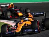 Carlos Sainz: McLaren is no longer just 'best of the rest'