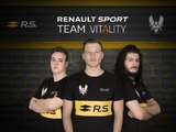 Renault enter eSports with an eye on F1 title