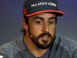 Alonso still 'studying' McLaren's potential