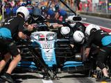 Russell to start Austrian Grand Prix from pit lane