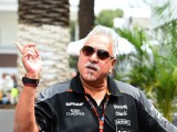 Mallya: Force India form can continue