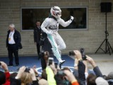 Hamilton overwhelmed after securing third crown