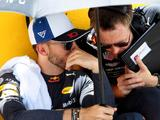 Pierre Gasly plays down speculation over Red Bull F1 future