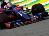 Toro Rosso Hit Back at Abiteboul Allegations about Engine Failures