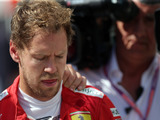 'By the letter of the law, Vettel was guilty'