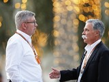 Worth considering qualifying races in Formula 1 says Ross Brawn