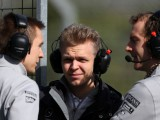 Magnussen sure more to come from McLaren