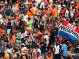 F1's Dutch GP to go ahead as planned with two-thirds capacity crowd