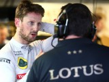 Grosjean says sorry to Stevens, admits: I f****d-up