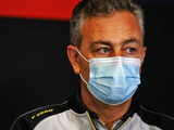 Pirelli boss becomes latest F1 casualty of Covid-19