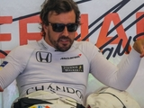 Alonso's British GP grid drop now 30 places