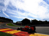 Verstappen heads Red Bull 1-2 in FP2 at Spa