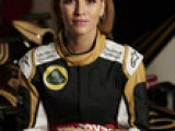 Lotus signs Carmen Jorda as Development Driver